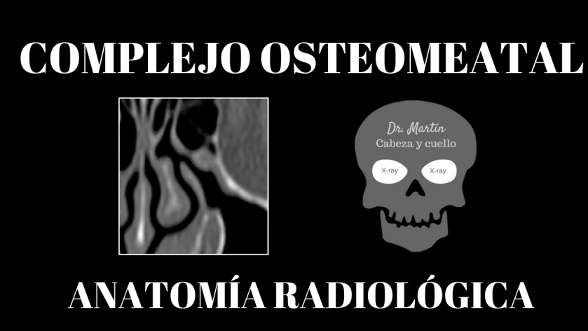 complejo osteomeatal en tac